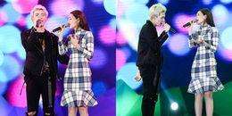 yan.vn - tin sao, ngôi sao - Bênh vực Chi Pu, Erik tiết lộ thời mới đi hát còn bị