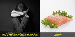 Gần 4 triệu người Việt đang mắc chứng trầm cảm, bạn có biết ăn gì để chống lại căn bệnh này không?