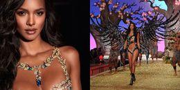 Những bí mật thú vị về thiên thần diện bra 2 triệu đô của Victoria's Secret 2017