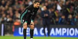 CỰC NÓNG: Ronaldo muốn rời Real Madrid?