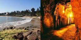 """Những điểm du lịch hấp dẫn trên """"đất lửa"""" Quảng Trị"""