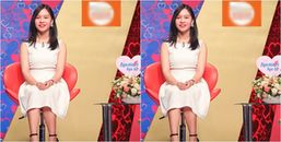 'Bạn muốn hẹn hò': Chưa lên sóng nhưng cô gái xinh đẹp này đã khiến dân mạng ra sức tìm kiếm