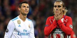 Đội hình kết hợp derby Madrid: 4-6-0