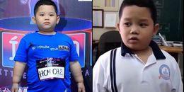 Dân mạng ngưỡng mộ giọng hát bolero của cậu bé 6 tuổi hát 'Đắp mộ cuộc tình'