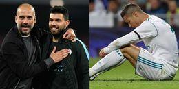 Nhà vô địch châu Âu tụt hạng thê thảm trong top 20 câu lạc bộ mạnh nhất châu Âu hiện tại
