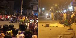 Sài Gòn: Truy tìm xe container cán chết người rồi nhấn ga bỏ chạy
