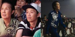 yan.vn - tin sao, ngôi sao - Nghệ sĩ cải lương đình đám Vũ Linh hiếm hoi tái xuất ở tuổi 60 bên dàn sao Việt