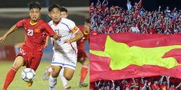 Vượt qua Thái Lan, Hàn Quốc, U19 Việt Nam 'chung mâm' với Nhật Bản ở nhóm hạt giống số 1