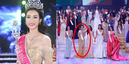 Đỗ Mỹ Linh: Hành trình từ Hoa hậu nhạt nhòa đến tỏa sáng bất ngờ ở Miss World 2017