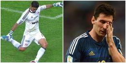 Đồng đội của Messi gặp chấn thương kinh hoàng vì lý do không ai ngờ tới