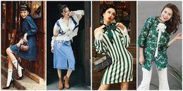 Cùng diện phong cách street style, Ninh Dương Lan Ngọc - Angela Phương Trinh: Ai 'chất' hơn?