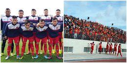Thiếu vắng trụ cột, U19 Việt Nam nhọc nhằn giành vé dự vòng CK châu Á 2018