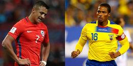 5 ngôi sao ở Premier League phải xem World Cup qua TV