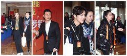 yan.vn - tin sao, ngôi sao - Chuyện lạ hiếm gặp, 3 cặp đôi hot nhất Cbiz: