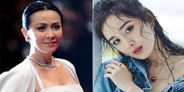 Không chỉ ở Hollywood, Trung Quốc cũng tồn tại những 'thế lực ngầm' trong làng giải trí