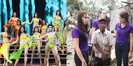 UBND tỉnh Khánh Hòa khẳng định đã yêu cầu hoãn Bán kết Hoa hậu Hoàn vũ Việt Nam 2017