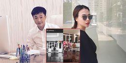 yan.vn - tin sao, ngôi sao - Cường Đôla gây ngưỡng mộ khi chơi đàn piano tặng bạn gái mới Đàm Thu Trang