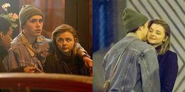 'Trụy tim' trước loạt ảnh ôm hôn ngọt ngào của cậu cả nhà David Beckham cùng bạn gái nổi tiếng