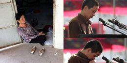 Vụ thảm án Bình Phước: Mẹ cùng em gái tử tù Vũ Văn Tiến ra Hà Nội xin giảm án cho con