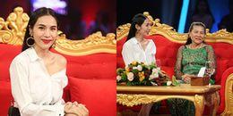 yan.vn - tin sao, ngôi sao - Thủy Tiên lần đầu tiết lộ việc được mẹ chồng giục có con và đi đến hôn nhân với Công Vinh