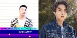 yan.vn - tin sao, ngôi sao - HOT: Sơn Tùng M-TP xuất sắc đoạt giải Nghệ sĩ đột phá nhất MAMA 2017