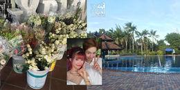 yan.vn - tin sao, ngôi sao - HOT: Hé lộ không gian đám cưới độc đáo của Khởi My - Kelvin Khánh