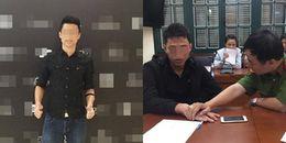 Nghi phạm sát hại người tình tại chung cư cao cấp ở Hà Nội từng thi Vietnam Next Top Model