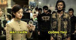 Điện ảnh Hoa Ngữ tháng 11: Loạt phim bom tấn dành cho các fan mê phim xã hội đen Hương Cảng