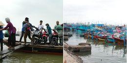 Bão số 14 - Kirogi: TP.HCM, Ninh Thuận, Khánh Hòa cấm tàu thuyền ra khơi, sẵn sàng di dời dân