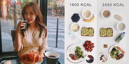 Xem ngay kẻo phí: Cách an toàn giảm cân mà không cần bỏ danh sách đồ ăn yêu thích