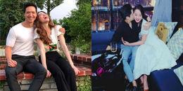 Những lần công khai tình cảm khiến công chúng bất ngờ của sao Việt