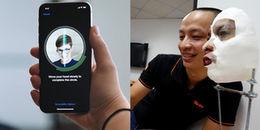 Thực hư việc BKAV mở Face ID bằng mặt nạ tự chế