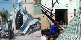 TP.HCM: 166 căn nhà tốc mái do ảnh hưởng của tuần hoàn bão Kirogi