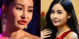 Phẫu thuật hay phẫu thuật 'như không'' gây tranh cãi về nhan sắc của các Hoa hậu