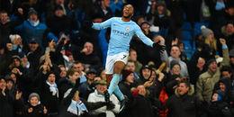 Highlights Manchester City 2 - 1 Southampton: 'Thần tài' Raheem Sterling lại mỉm cười