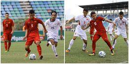 Thầy trò U19 Việt Nam 'bở hơi tai' lấy 3 điểm trước đối thủ bán chuyên