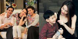 yan.vn - tin sao, ngôi sao - Bất ngờ trước món quà sinh nhật mẹ ruột và Subeo dành tặng Hồ Ngọc Hà