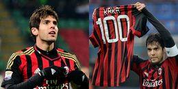 CHÍNH THỨC: Kaka trở lại AC Milan với vai trò mới