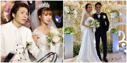 yan.vn - tin sao, ngôi sao - Sự vắng mặt khó hiểu của bạn thân Huy Nam trong đám cưới Khởi My - Kelvin Khánh