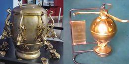 Những phát minh cổ vật từ thời cổ đại khiến giới khoa học ngày bó tay không thể tin nổi