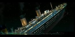 Những bí ẩn trùng hợp đến gai người về tai nạn chìm tàu Titanic