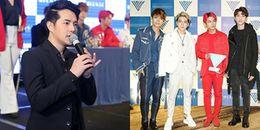 yan.vn - tin sao, ngôi sao - Ông Cao Thắng nói về khả năng hát live của