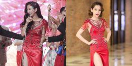 Phát ngôn 'đá xoáy' chưa đủ, Hà Thu còn diện hẳn chiếc váy giống hệt Chi Pu