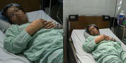 Sài Gòn: Kinh hoàng nữ bác sĩ bị chém nhiều nhát và giật túi xách tại quận 9