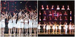 Bộ Văn hóa yêu cầu BTC Hoa hậu Hoàn vũ Việt Nam 2017 tạm dừng các hoạt động