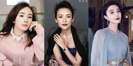 Lộ diện dàn sao Hoa ngữ 'khủng' tham dự Victoria's Secret 2017