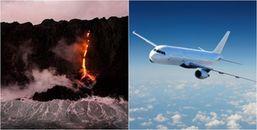 Tai nạn kinh hoàng: Máy bay đâm vào miệng núi lửa, toàn bộ hành khách, phi công thiệt mạng