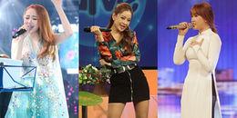 yan.vn - tin sao, ngôi sao - Không riêng Chi Pu, nhiều sao Việt từng có màn hát live dở tệ chỉ muốn quên đi