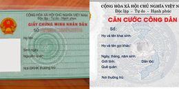 Công an cấp giấy xác nhận chứng minh thư 9 số cho mọi người dân