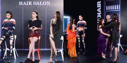 yan.vn - tin sao, ngôi sao - The Look tập 2: Minh Tú giành chiến thắng, Kỳ Duyên không phục sự lựa chọn của đàn chị?